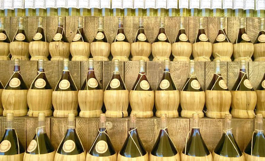 Wein und Spirituosen im Onlineshop verkaufen